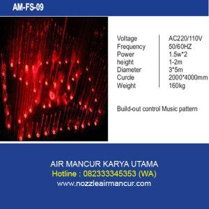 Air Mancur AM-FS-09