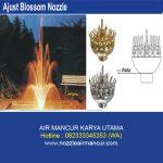 Ajust Blossom Nozzle