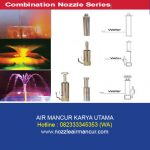 Combination Nozzle Series