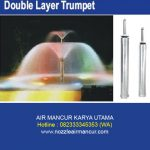 Double Layer Trumpet