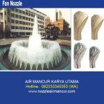 Fan Nozzle