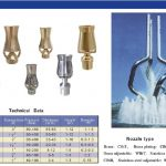 Ice Tower Nozzle