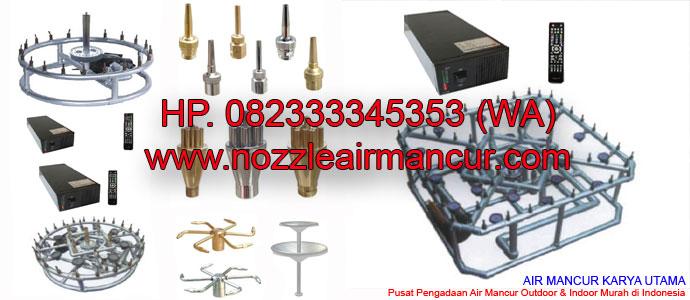 Nozzleairmancur.com – CALL/WA : 082333345353