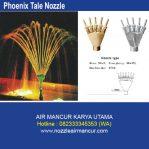 Phoenix Tale Nozzle