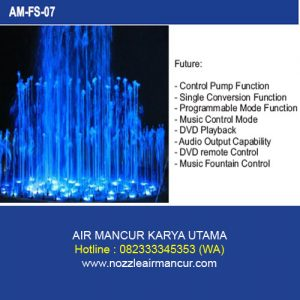 Air Mancur AM-FS-07