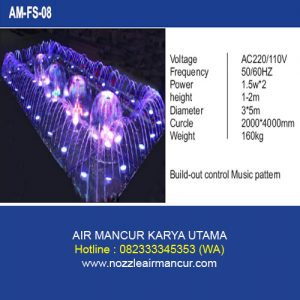 Air Mancur AM-FS-08
