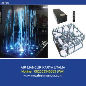 Air Mancur AM-FS-03