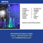 Air Mancur AM-FS-06